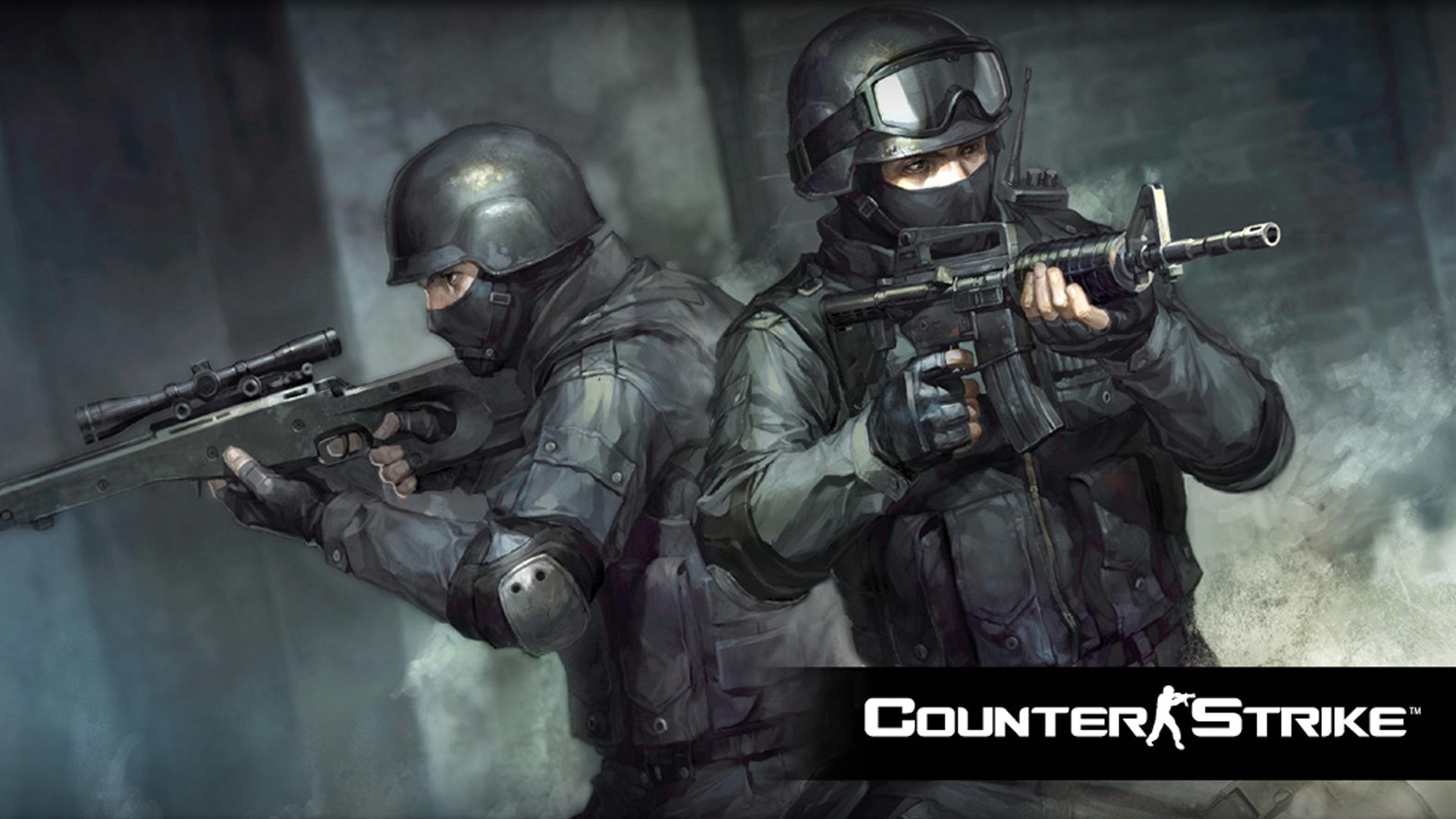 COUNTER STRIKE 1.6.-
