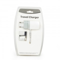 Travel Charger Apple 24Pin 4-4S Şarj Cihazı