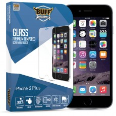 Buff Glass Apple iPhone 6 - 6S Ekran Koruyucu Cam