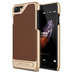 VRS Design iPhone 7 Simpli Mod Kılıf Brown