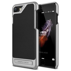 VRS Design iPhone 7 Simpli Mod Kılıf Black
