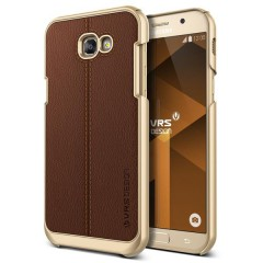 VRS Design Galaxy A7 2017 Simpli Mod Kılıf Brown