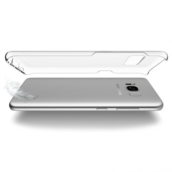 VRS Samsung Galaxy S8 Plus Air Guard Kılıf Clear