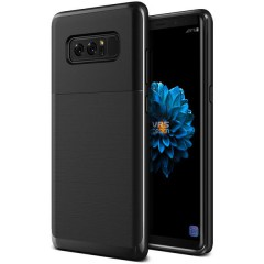 VRS Samsung Galaxy Note 8 High Pro Shield Kılıf Black