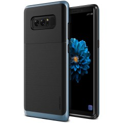 VRS Samsung Galaxy Note 8 High Pro Shield Kılıf Blue Coral