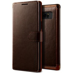 VRS Samsung Galaxy Note 8 Dandy Layered Kılıf Brown