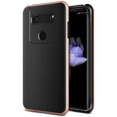 VRS Design LG V30 High Pro Shield Kılıf Rose Gold