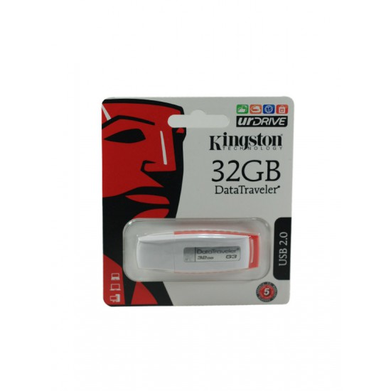 Kingston Data Traveller 32gb Usb