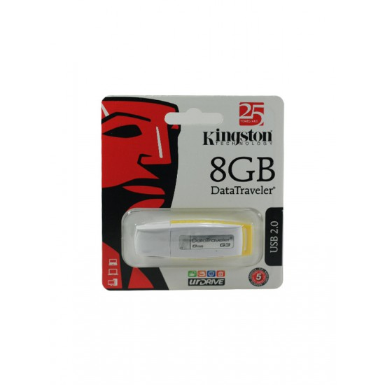 Kingston Data Traveller 8gb Usb