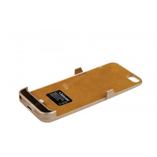 THINCASE Battery Case Iphone 5/5s Gold
