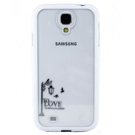 Samsung Galaxy S4 To Love Is To Recieve Kılıf