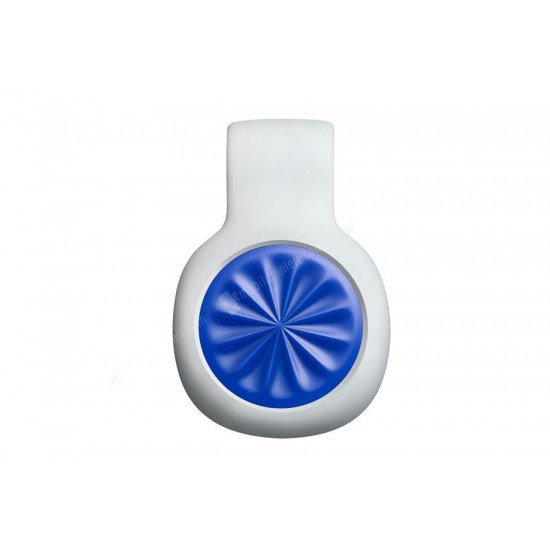 UP MOVE by Jawbone Bileklik - Blue Burst