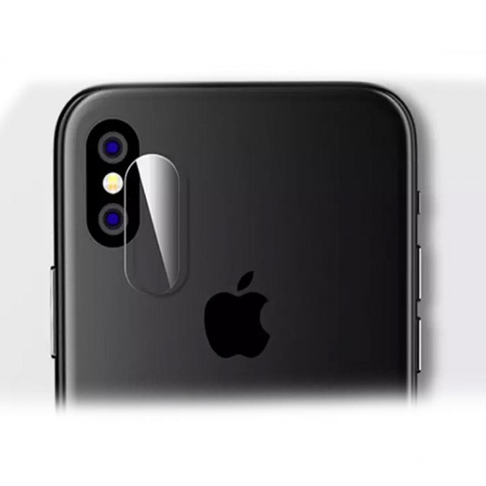 Apple iPhone X Kamera Koruyucu