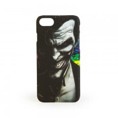 LUXO Apple iPhone 7 - 8 Joker Desenli Kılıf