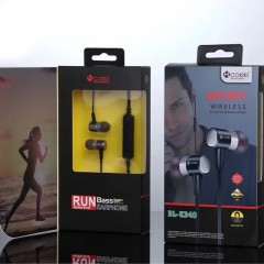 Cokike BL-K340 Wireless Bluetooth Sport Kulaklık