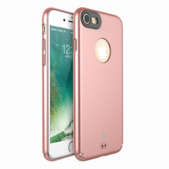 Totu Design iPhone 7 - 8 Color Series Kılıf - Rose