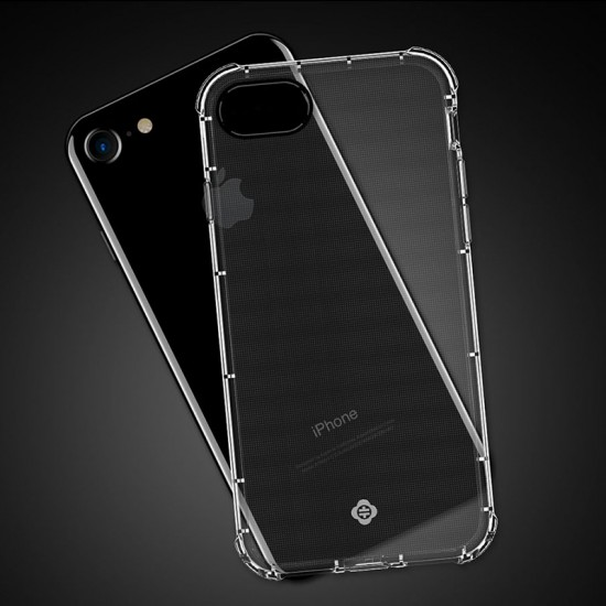 Totu Design iPhone 7 - 8 Soft Series Airbag Version Kılıf