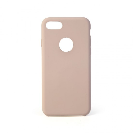 Totu Design Apple iPhone 7 - 8 Renkli Rubber Kılıf