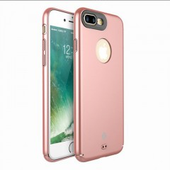 Totu Design iPhone 7 Plus - 8 Plus Color Series Kılıf - Rose